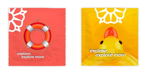 Préservatifs