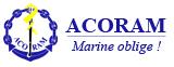Logo ACORAM