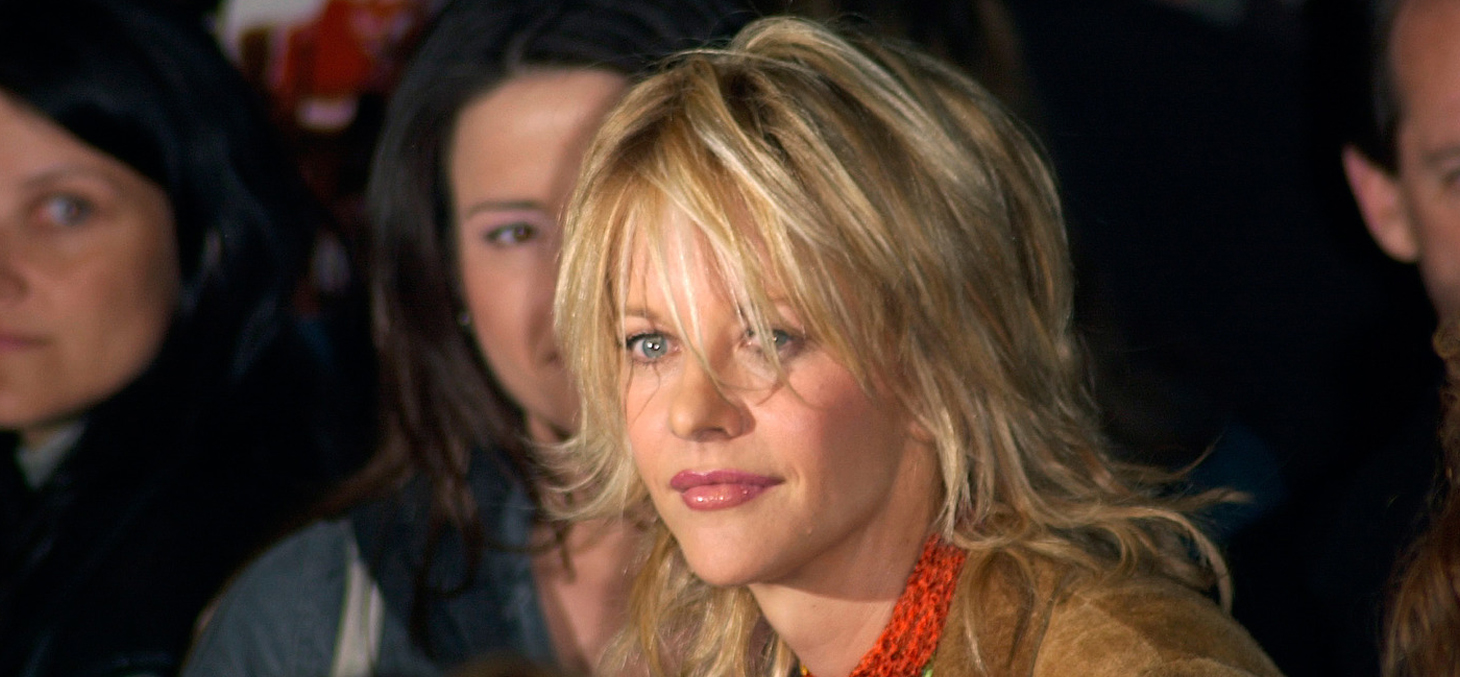Actress MEG RYAN at the Los Angeles premiere of her new movie Proof of Life © Featureflash Photo Agency / Shutterstock, Inc.