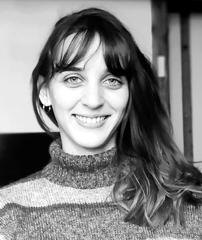 portrait Alexia Roux-Sibilon