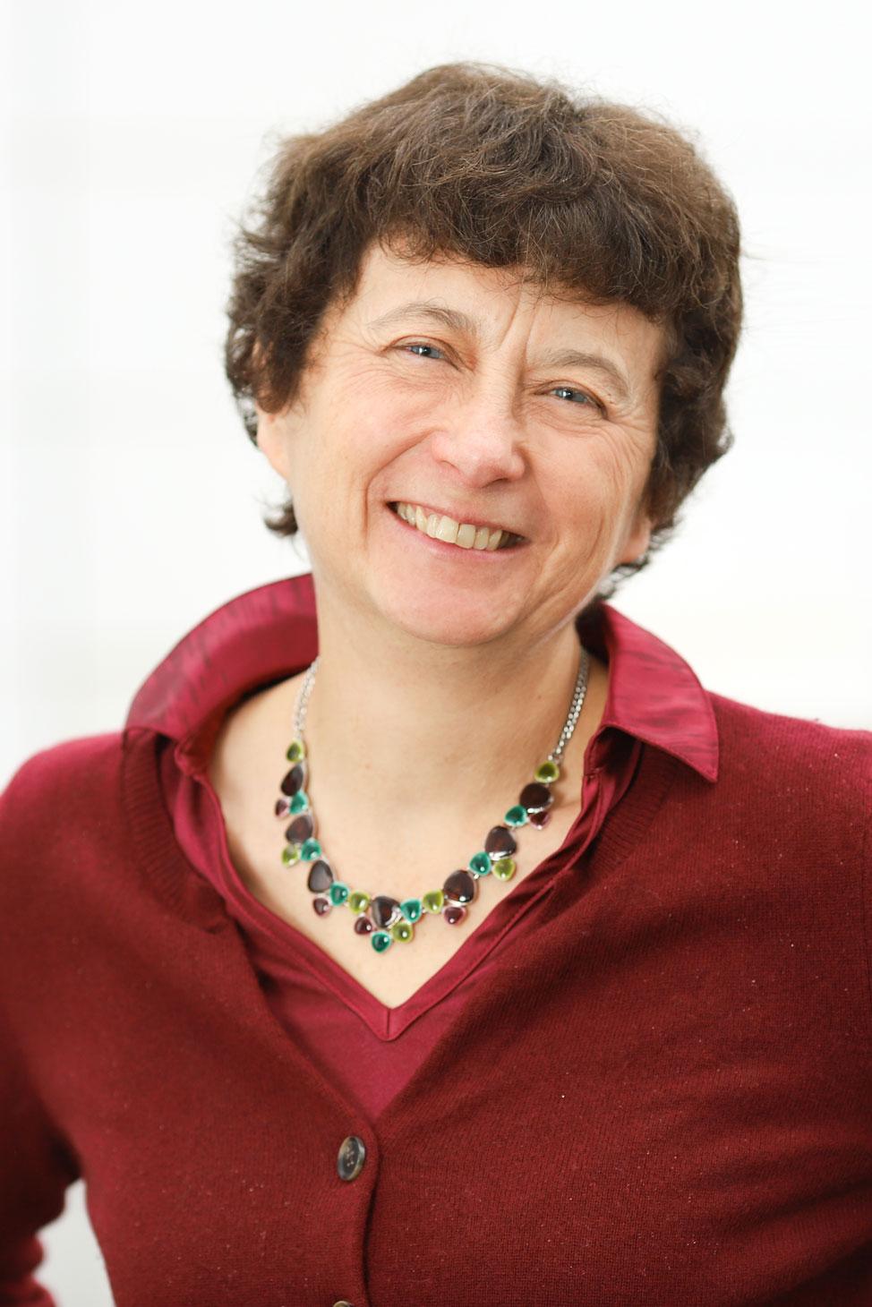 Anne Dalmasso