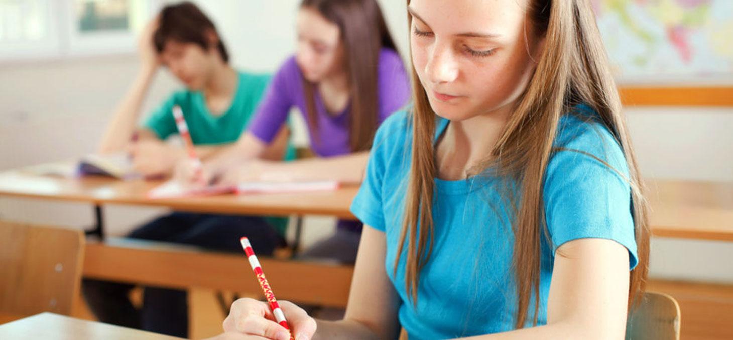 Que peuvent faire les élèves avec ce qu'ils ont appris ? © Shutterstock