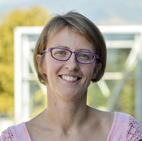 Ingrid Belletre