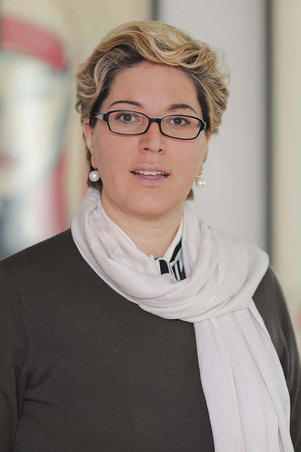 Caroline Bertonèche