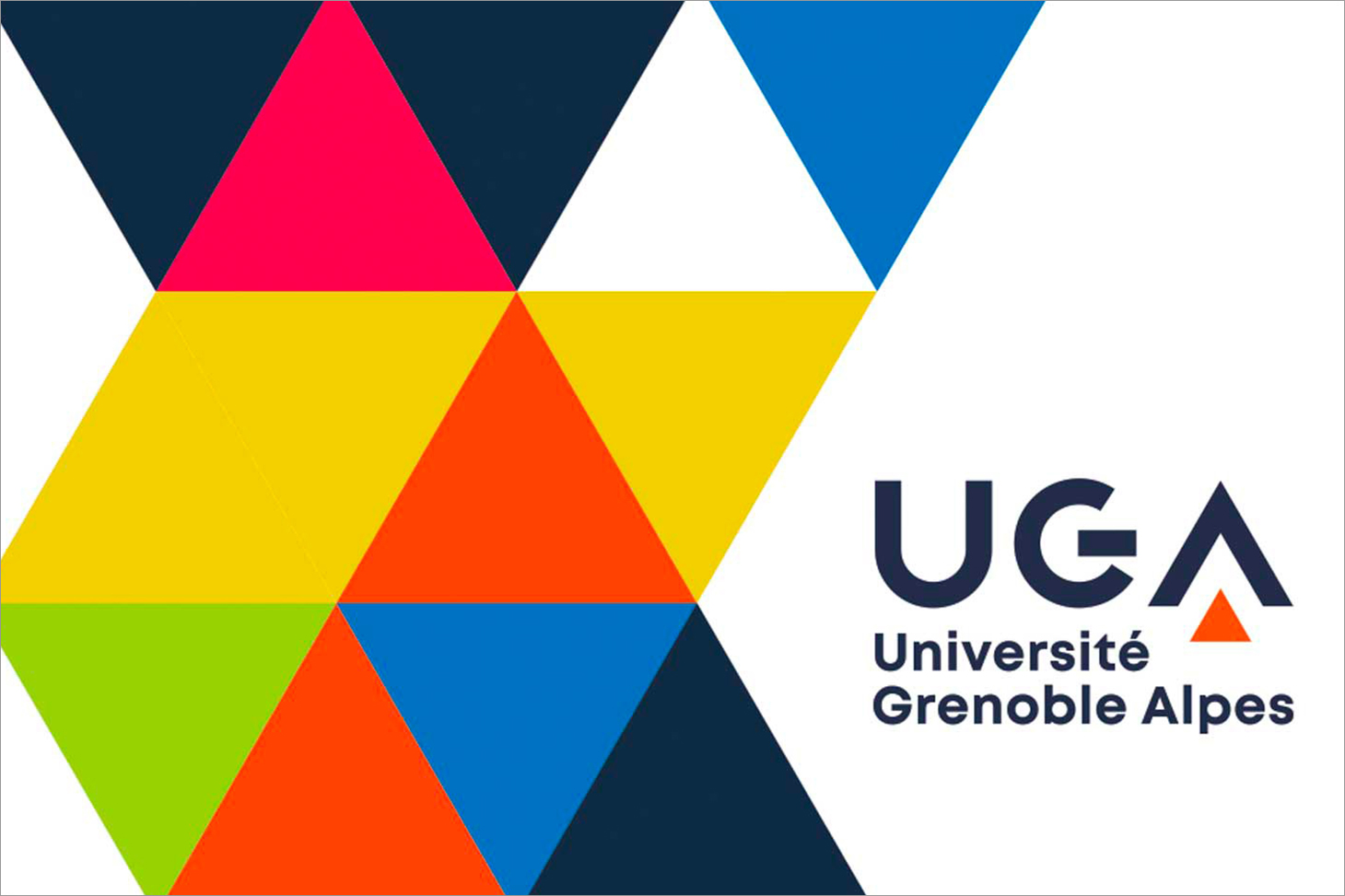 La carte multiservices de l'Université Grenoble Alpes