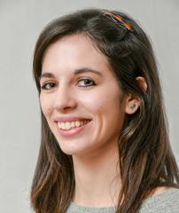 portrait Chloé Berut