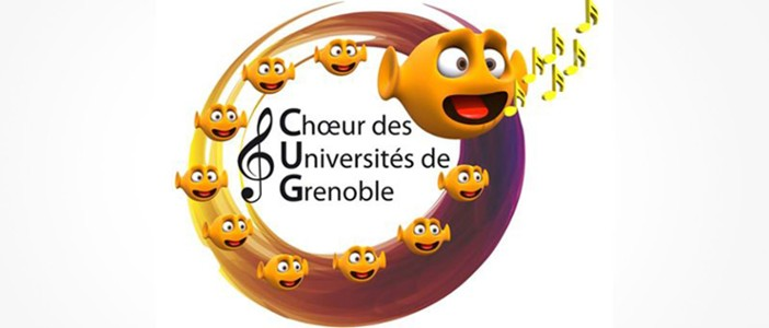 Grenoble choir