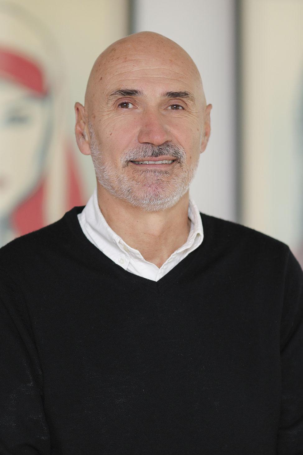 Christophe Ribuot