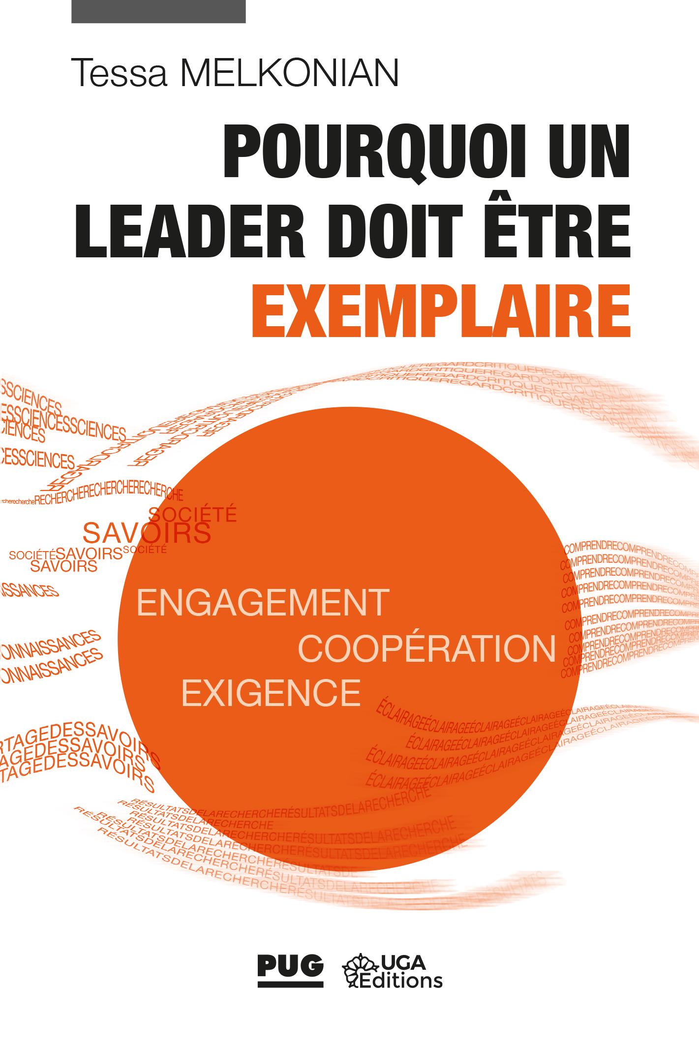 Couverture exemplarité des leaders