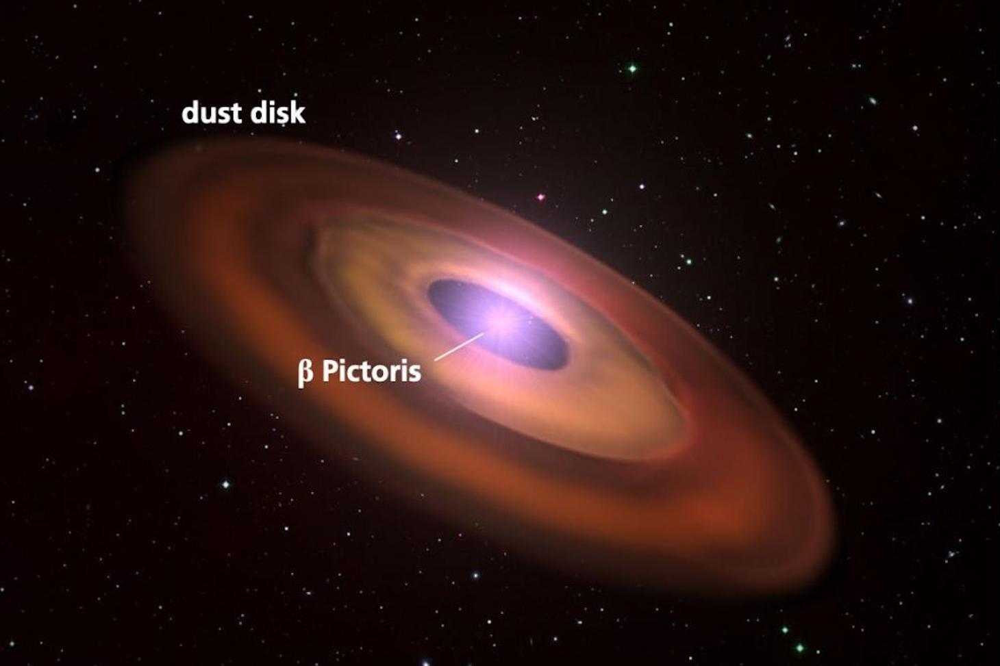 © Max-Planck-Institut für Astronomie