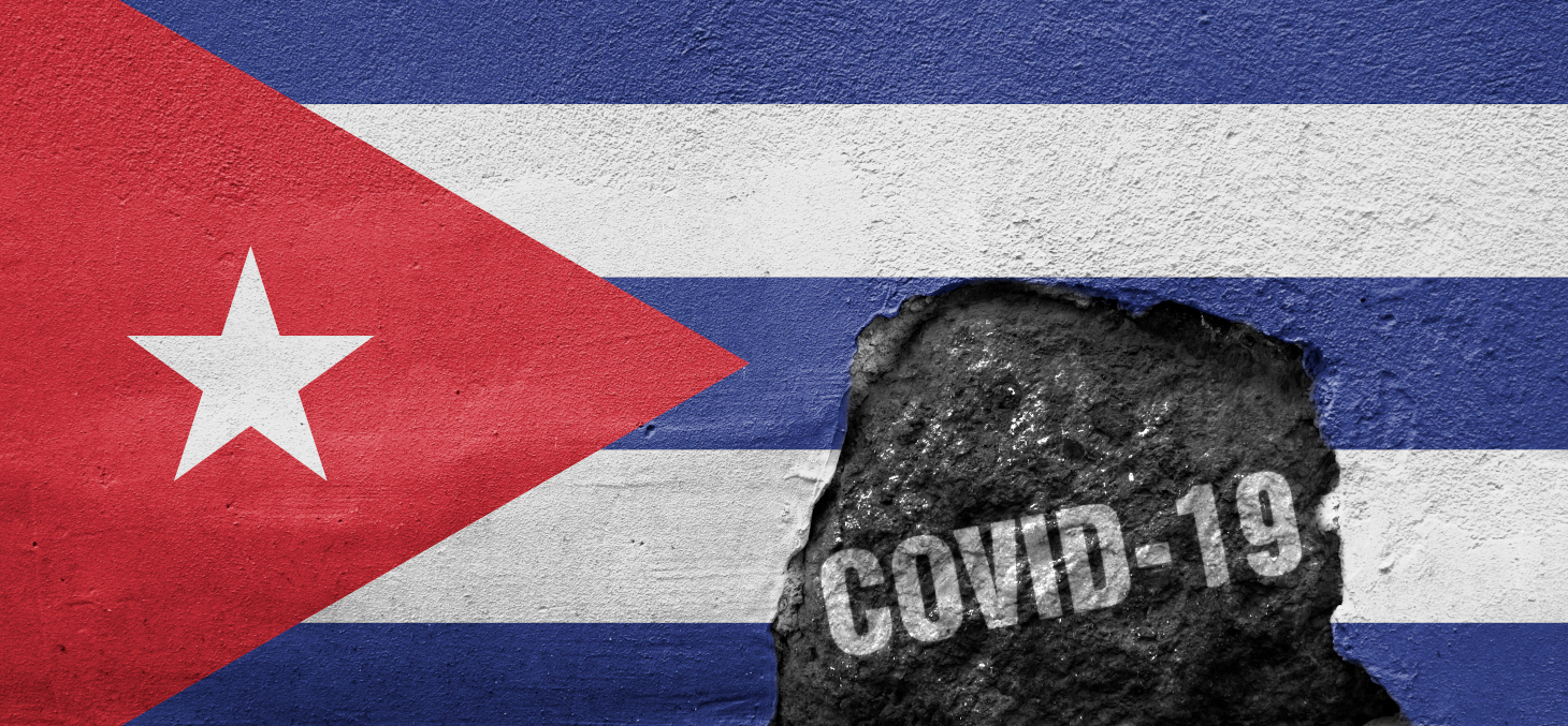 Cuba in the fight against Covid-19