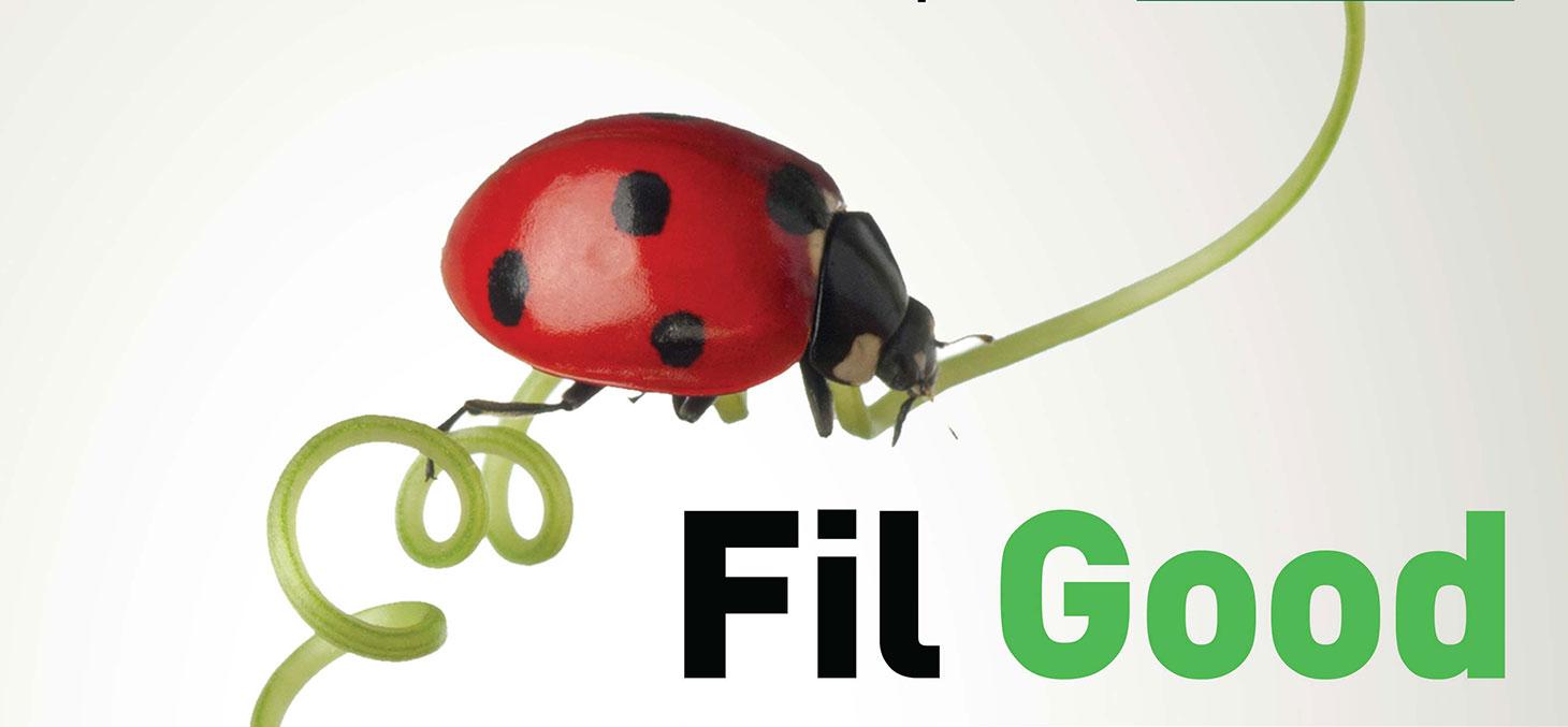 Affiche du cycle de conférences Fil Good