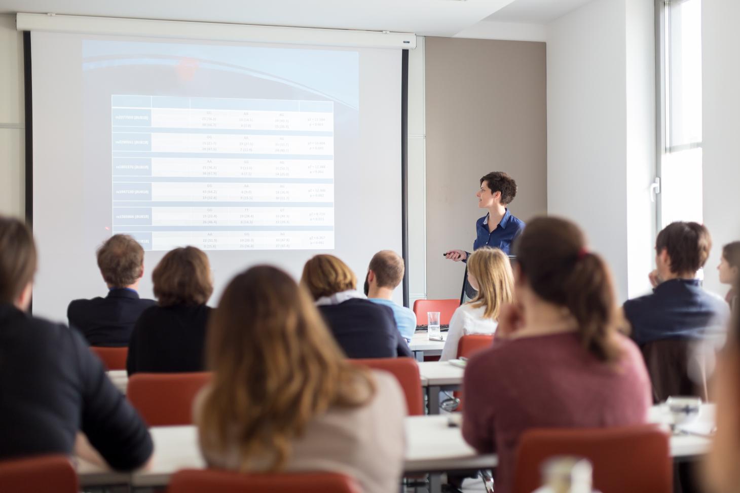 La formation des enseignants © Shutterstock