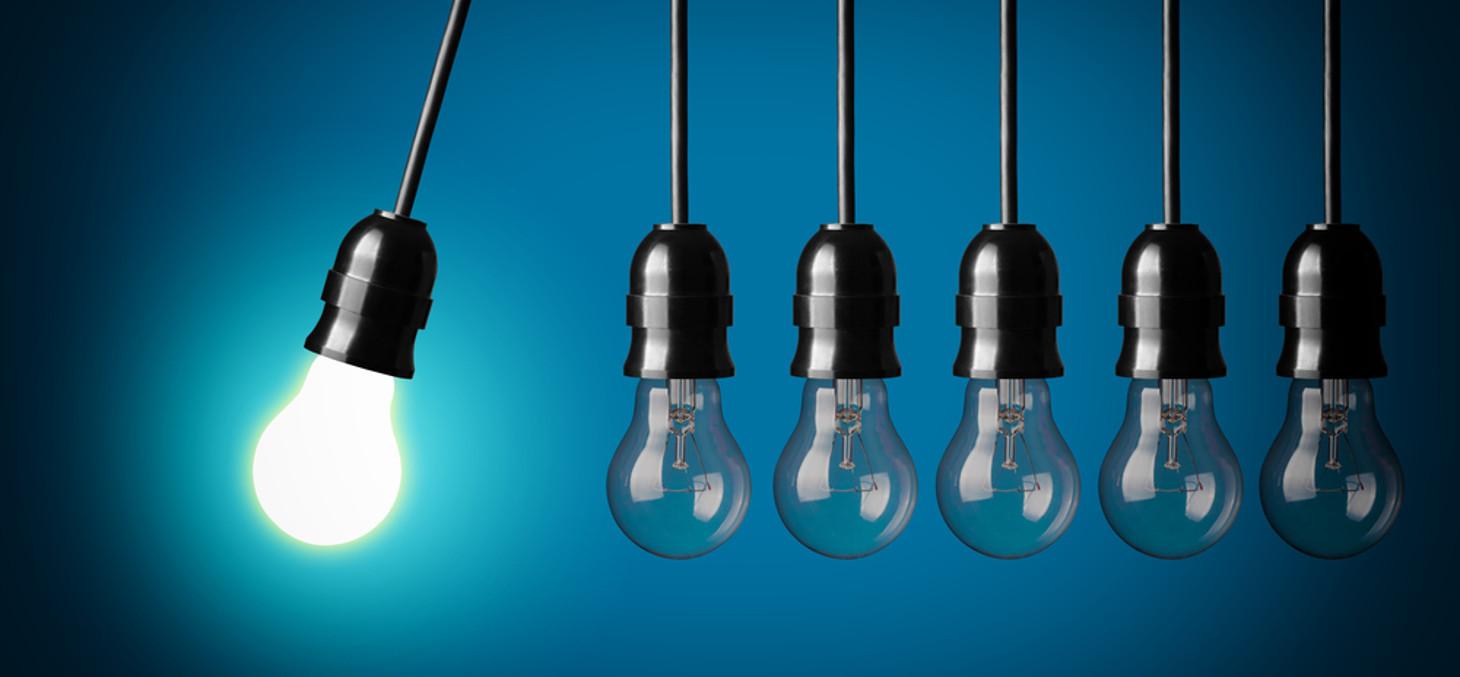 Entreprise, innover, valoriser © Shutterstock