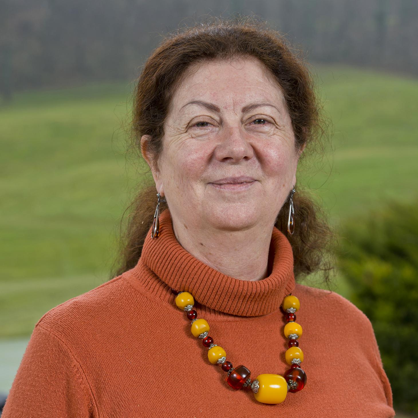 Lise Dumasy