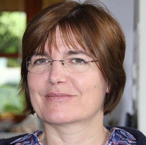 Isabelle Girerd-Potin