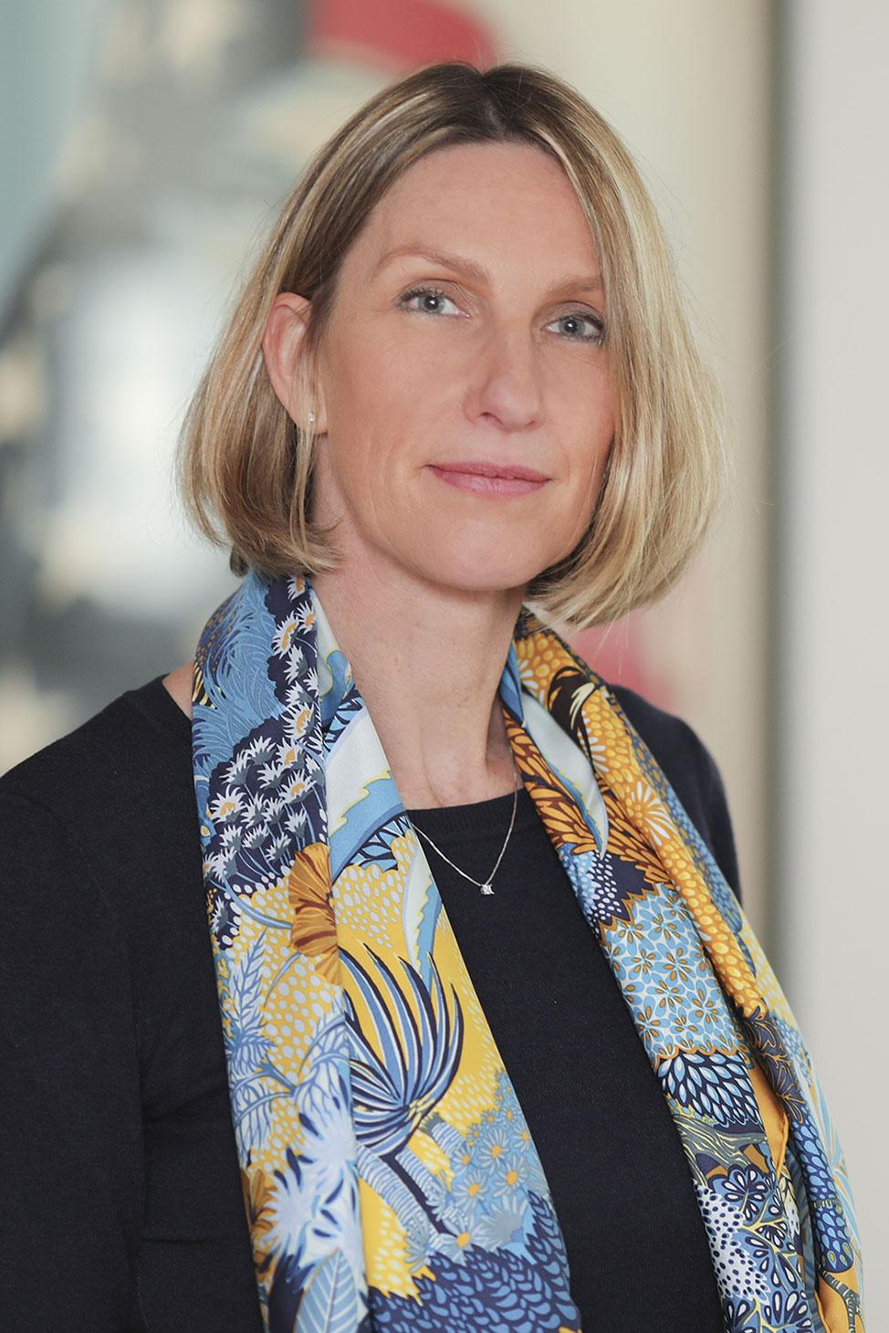 Karine Samuel