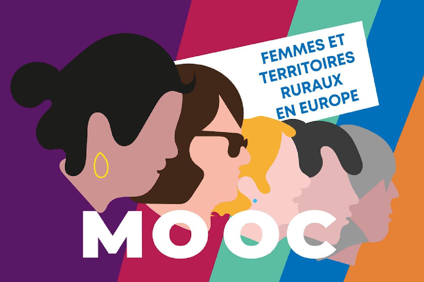 Lancement du MOOC femmes et territoires ruraux en Europe
