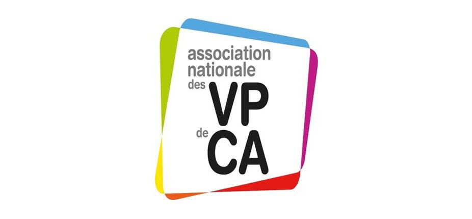 Logo de l'Association nationale des VP de CA