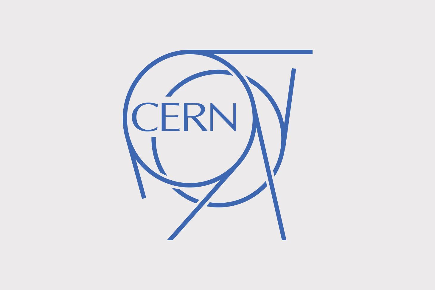 Logo du CERN