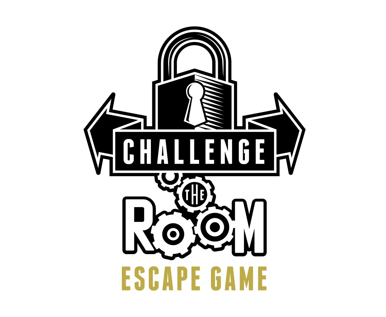 Logo Challenge The Room