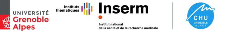Logo CHU