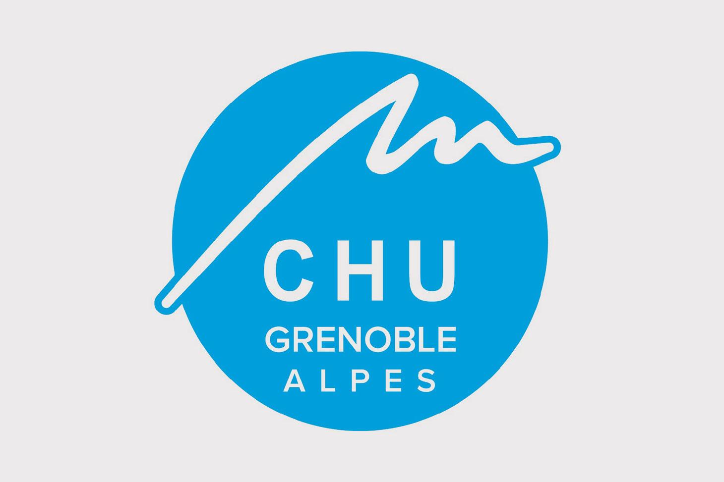 Logo du CHUGA