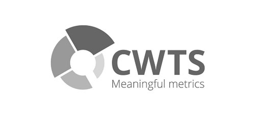 Logo CWTS Leiden Ranking 2018