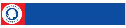 Logo de l'Idex Université Grenoble Alpes