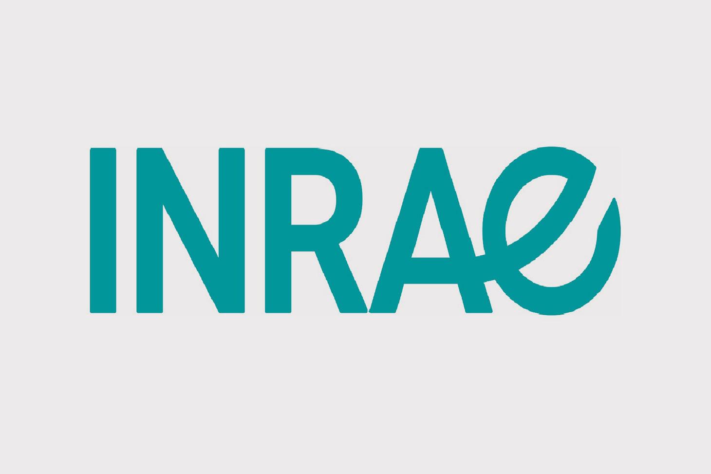 Logo de l'INRAE