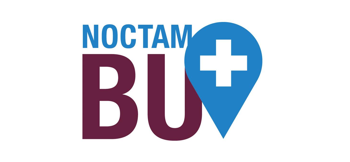 Logo du label NoctamBU +