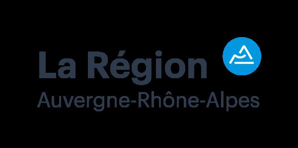 Logo Auvergne Rhone alpes