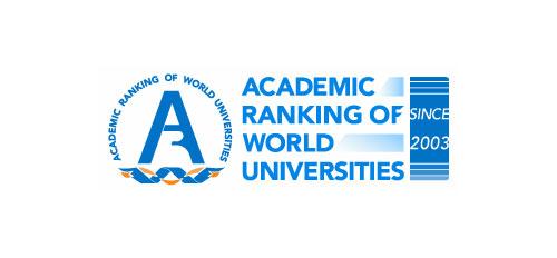Logo du classement de Shangai