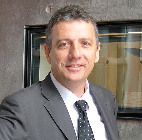 Pascal Louvet