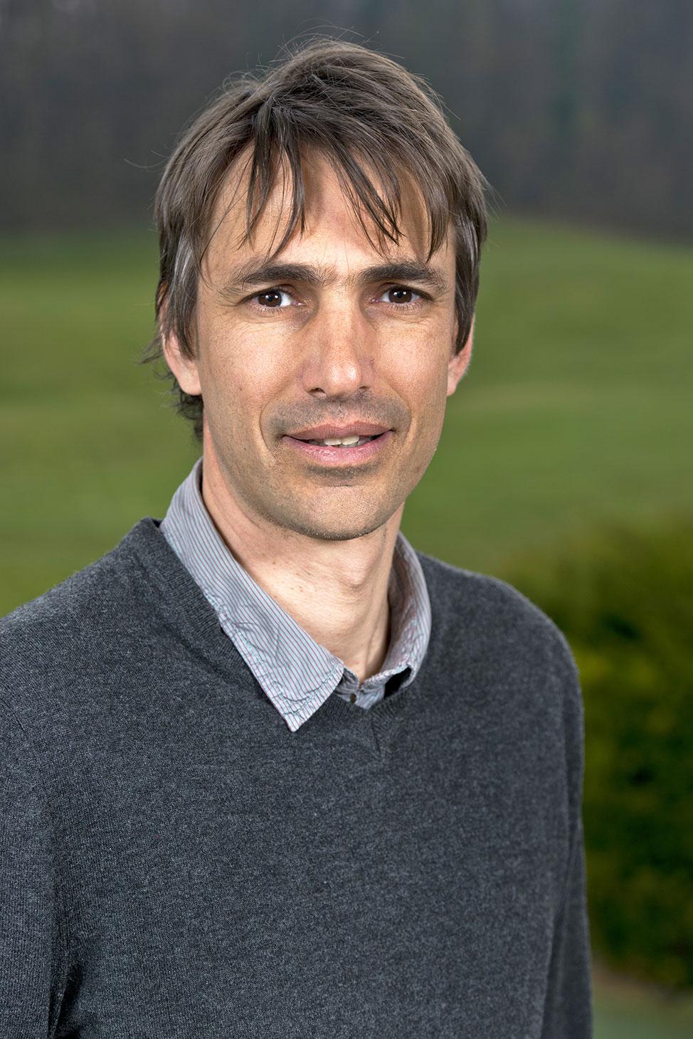 Marc Oddon