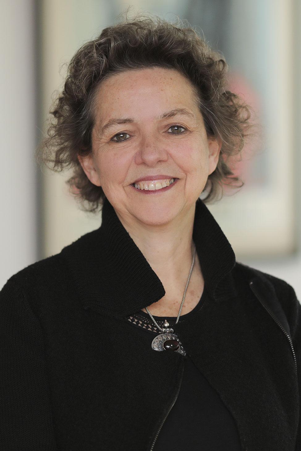 Marie-Christine Bordeaux