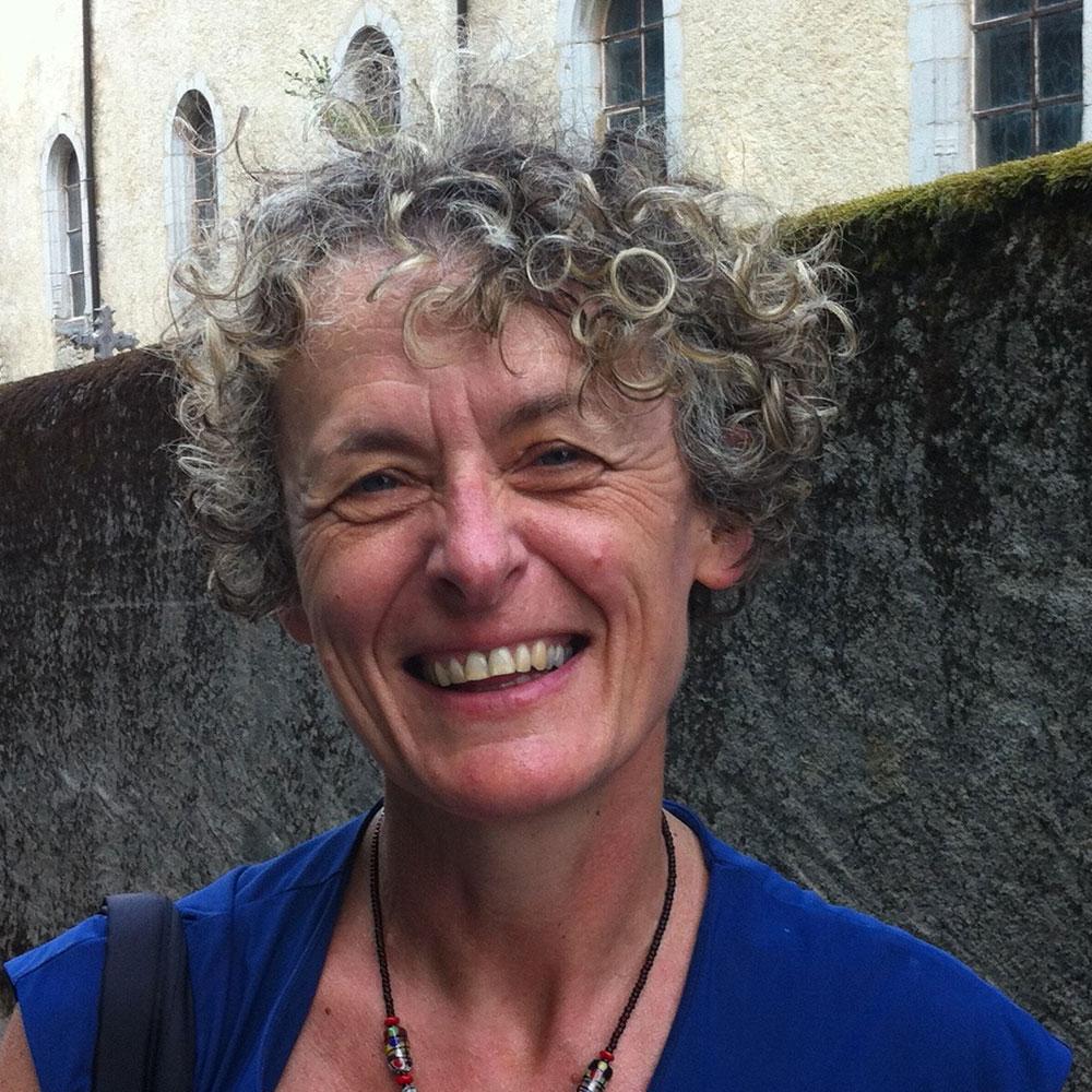Marie-Sylvie Claude