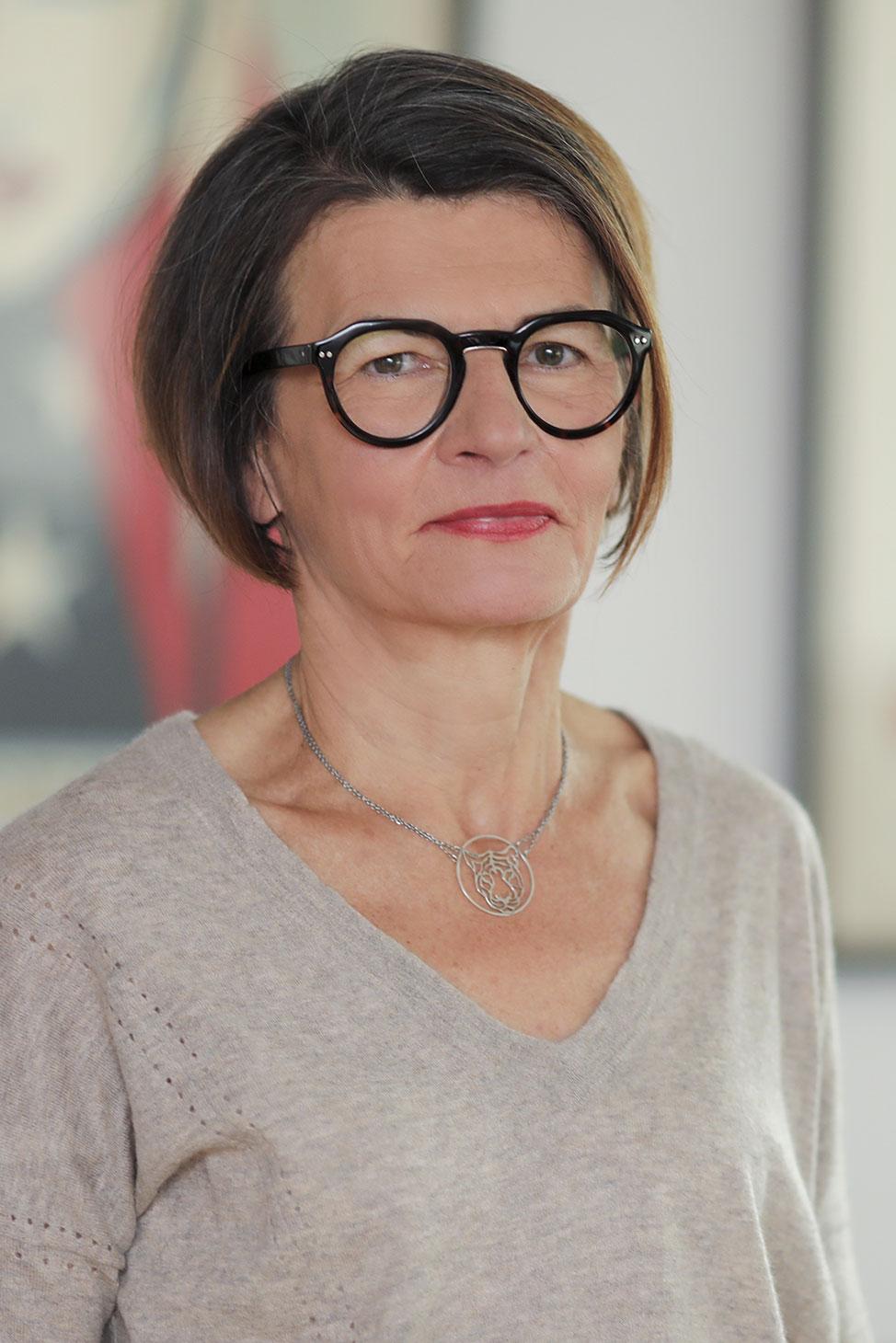 Nadine Guillemot