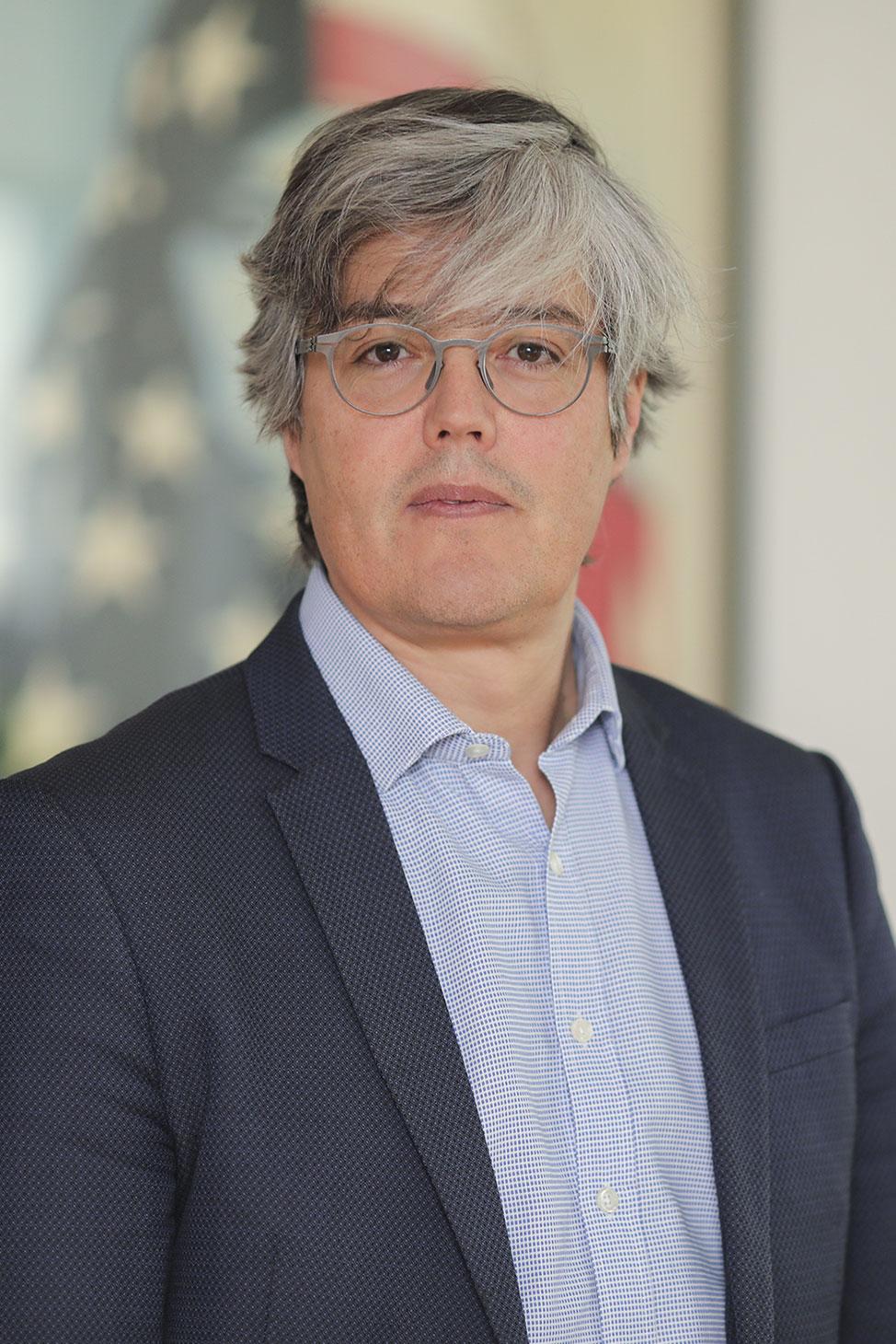 Olivier Palombi
