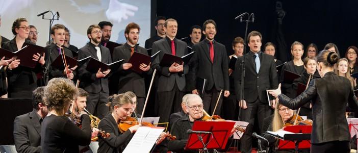 Grenoble orchestra