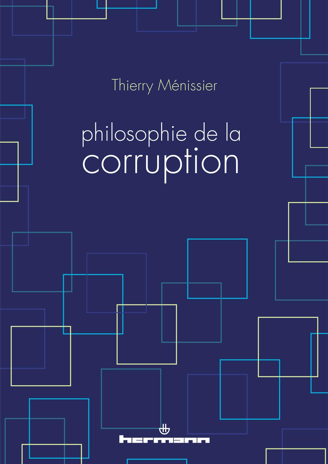 Philosophie de la corruption