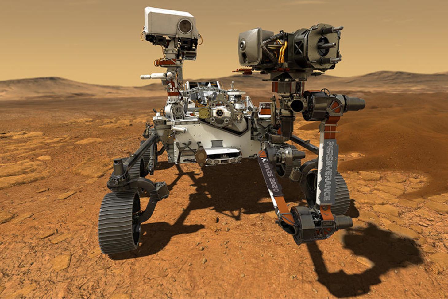 Crédit NASA/JPL-Caltech