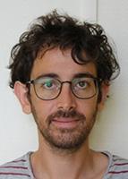 Portrait Charles Khouri