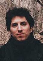 Portrait Alberto Bietti