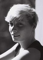 Portrait Clémence Lehec