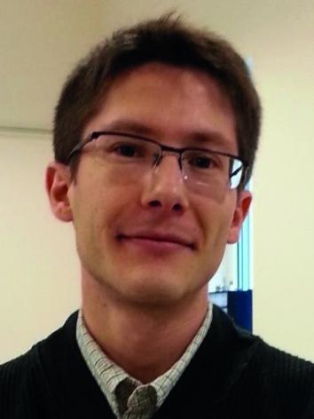 Benjamin Sacépé