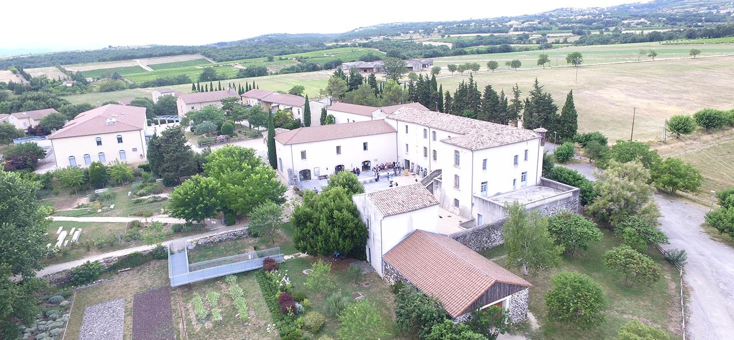 Cermosem en Ardèche
