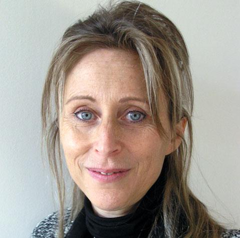Rita Valette-Florence