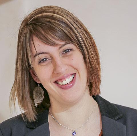 Caroline Tarillon