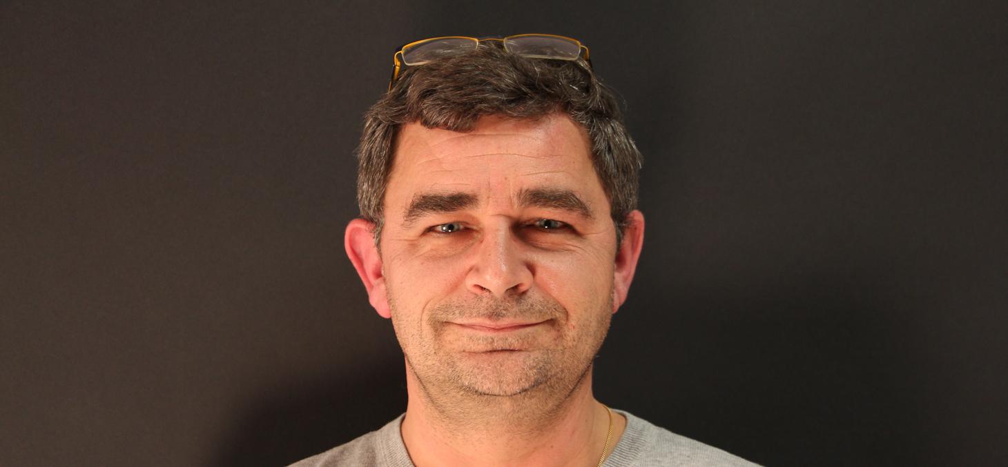 Thomas Lebarbé en 2016